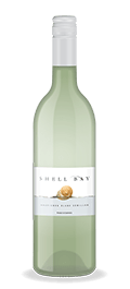 Product Image of Shell Bay Sauvignon Blanc Semillon White Wine Blend