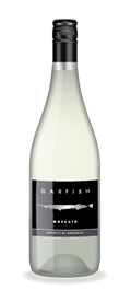 Product Image of Garfish Moscato Sweet White Wine