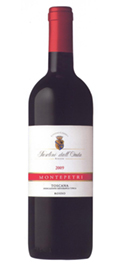 Product Image of Pasolini dall'Onda Montepetri Toscana Italian Red Wine