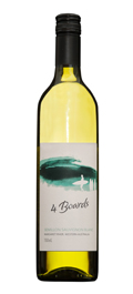 Product Image of Flying Fish Cove 4 Boards Semillon Sauvignon Blanc Margaret River White Wine Blend