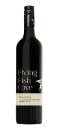 Product Image of Flying Fish Cove Prize Catch Margaret River Cabernet Sauvginon