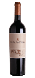 Product Image of Santa Carolina Specialties Carignan Chilean Red Wine