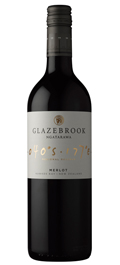 Product Image of Glazebrook Hawkes Bay Merlot