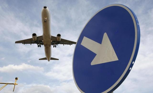 Rusia reanuda los vuelos con España a partir del 21 de septiembre