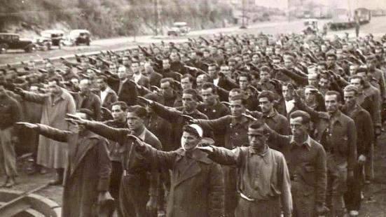 El gulag de Franco: 296 camps de concentració en els quals va regnar l'horror