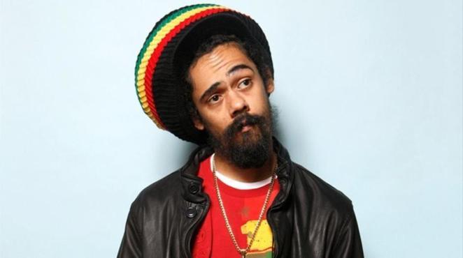 Damian Marley es el primer cabeza de cartel del Cruïlla