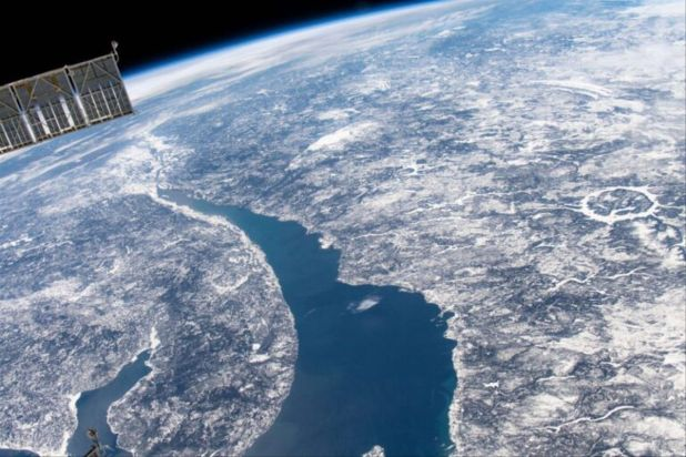 Estamos indefensos ante el impacto de un gran asteroide