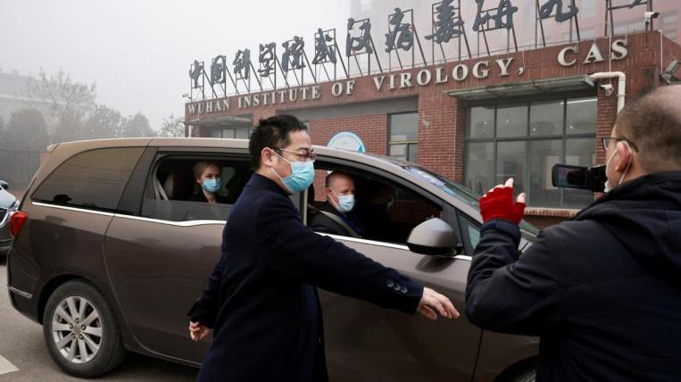 COVID-19 pudo haber escapado de un laboratorio de Wuhan; la fuente ¿animal o un accidente?