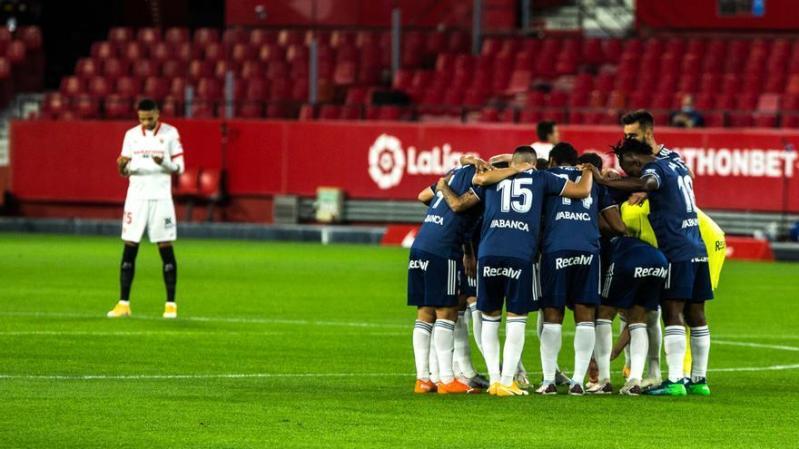 Quién ha sido el mejor jugador celeste en el Sevilla - Celta de la jornada  10 de LaLiga?