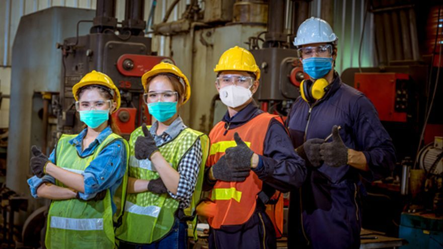 El Gobierno presentó el proyecto para convertir planes sociales en empleo