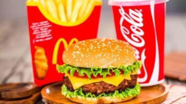 El cambio en los menús de McDonalds que más ha sorprendido a los clientes -  Información