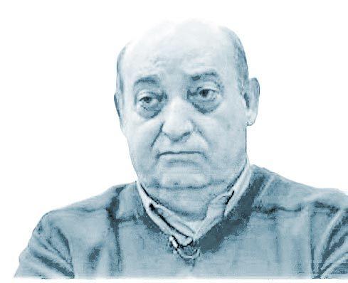 Juan Antonio Caballero