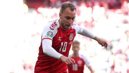 Eriksen's return to football is not yet guaranteed