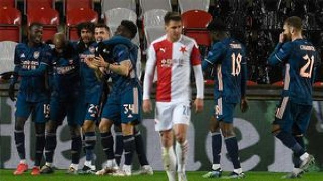 Arsenal beat Slavia Prague and will face Villarreal in the semifinals