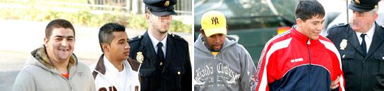 Una nueva brigada policial perseguirá y expulsará a los delincuentes extranjeros