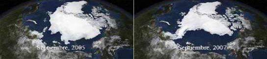 Cuenta atrás: el Ártico, navegable en 2020