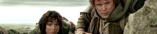 Vía libre para las dos películas de 'El hobbit'  (Imagen: NEW LINE CINEMA)