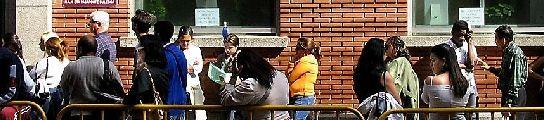 Unos 100.000 inmigrantes podr�an acogerse al plan de retorno voluntario del Gobierno