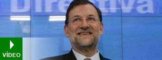 Rajoy (con video)