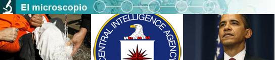 Torturas - CIA - Obama