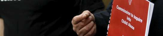 La Iglesia Católica irlandesa pide disculpas por 70 años de abusos sexuales a menores  (Imagen: Cathal McNaughton / REUTERS)