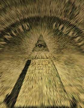 <p>Los Illuminati.</p>