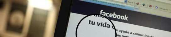 Facebook compartirá información de los usuarios con algunas webs asociadas  (Imagen: EP)