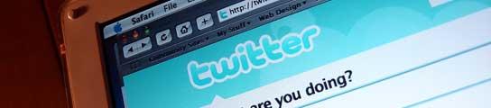 La red social Twitter suma 190 millones de usuarios únicos  mensuales  (Imagen: Trekkyandy)