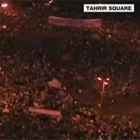 <p>Plaza de Tahrir</p>