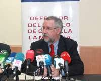 Moreno afirma que el nuevo Proyecto de Ley de Policías Locales de Castilla-La Mancha