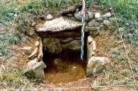 La Junta declara zona arqueológica la necrópolis prehistórica del Hacho en Pizarra