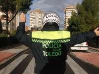Los policías locales de Toledo deciden no hacer más horas extra hasta que se solucionen los impagos del Ayuntamiento