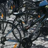 Teruel celebra el Día de la Bicicleta, que cumple su XXV aniversario