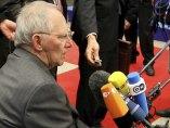 W. Schäuble