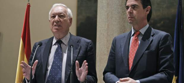 Crisis Argentina - España