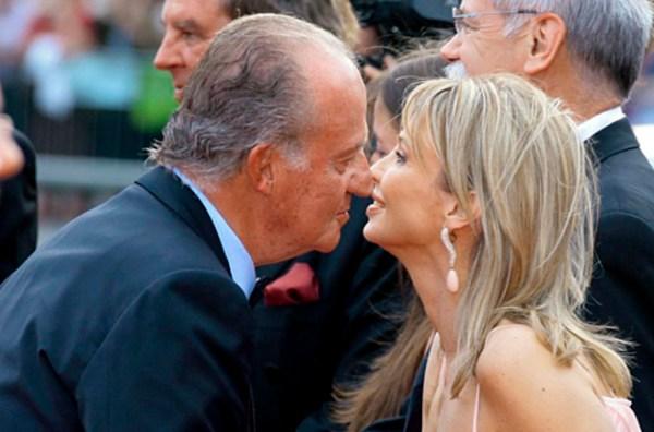 Cuando Don Juan Carlos quiso casarse con Corinna | Crónica ...