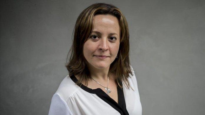 "Cristina Tardáguila: ""Las fake news se expanden como el virus"", Periódico San Juan"