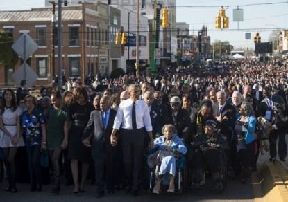 Obama y su legado, en juego