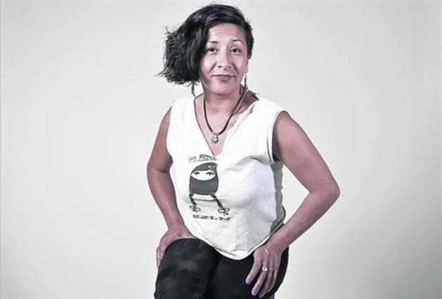 «Me gusta hacer pupa por los derechos de la mujer»_MEDIA_1