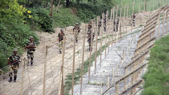 Al menos 70 muros fronterizos separan más que nunca a los países en todo el mundo