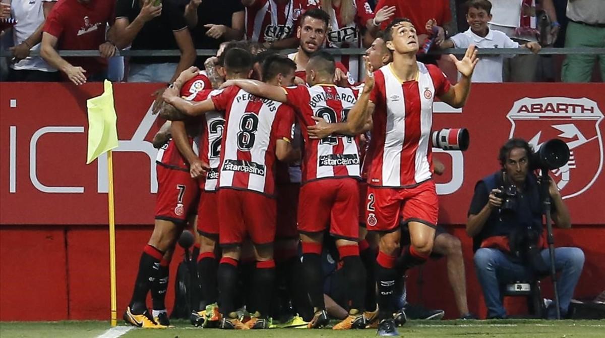 Resultado de imagen de Barça - Girona