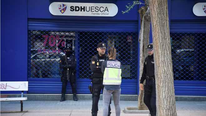 La trama de manipulacions en el futbol guanyava 100.000 euros amb cada partit