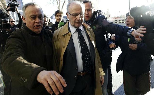 EEUU señala la corrupción como uno de tres principales problemas de derechos humanos en España