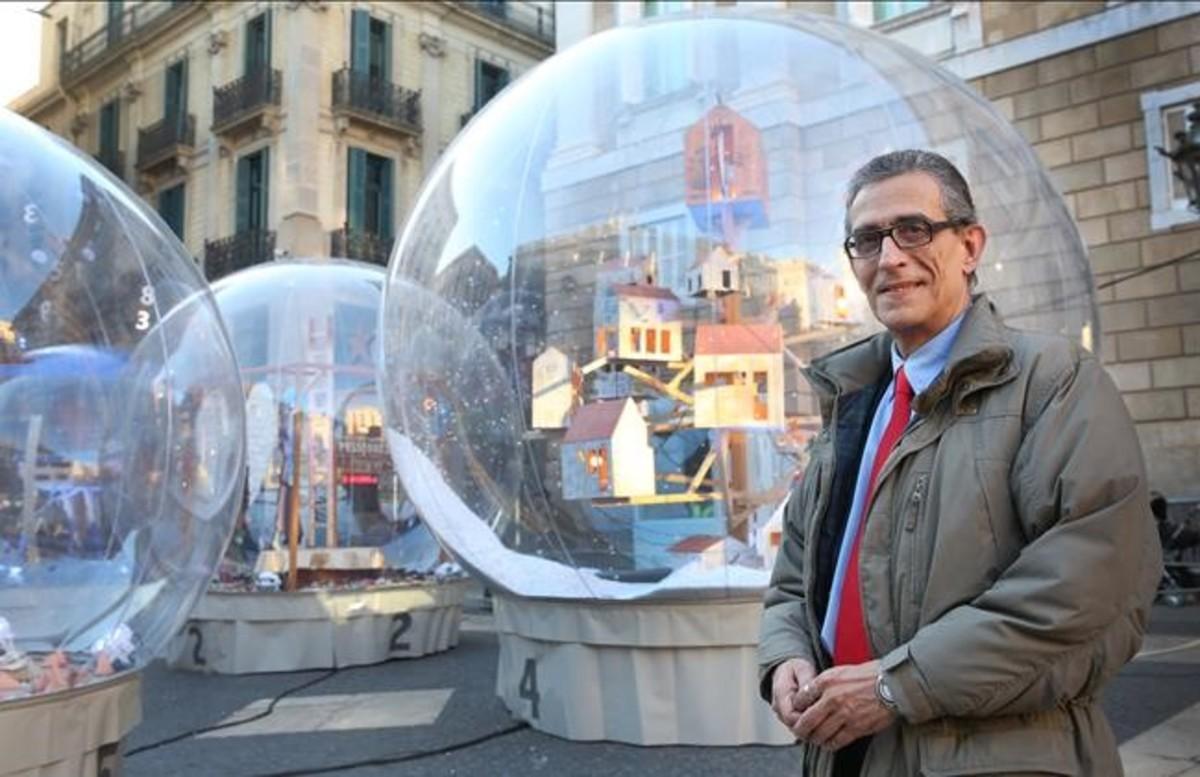 De la calle a asesor del Ayuntamiento de Barcelona