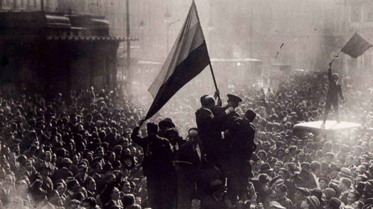 Image result for 1931 proclamacion segunda republica