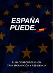'Recovery, transformation and resilience plan' & # 160; of the Government of Spain, October 7, 2020. & # 160;