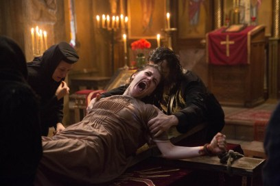 Películas de exorcismos: ¡qué miedo!