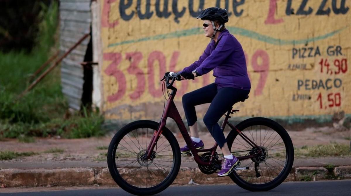 Rousseff fracasa en su último intento de evitar el 'impeachment'