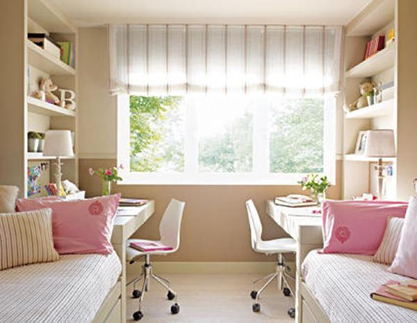 decorar-habitaciones-pequen