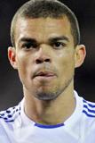 Номер 3 Пепе Pepe Состав Реал Мадрид 2012-2013